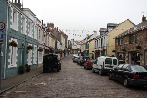 St. Anne auf Alderney